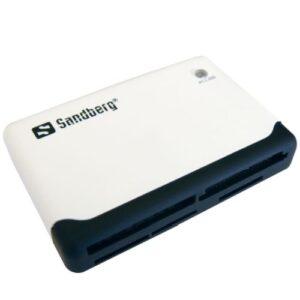 External Multi Card Reader
