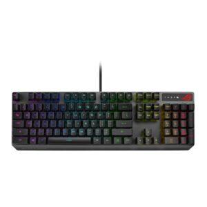 STRIX Mechanical Gaming Keyboard