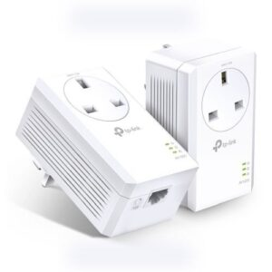 TP-LINK 1000Mbps Powerline Adapter
