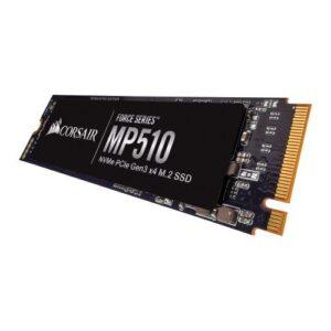4TB MP510 M.2 SSD, Corsair M.2 2280